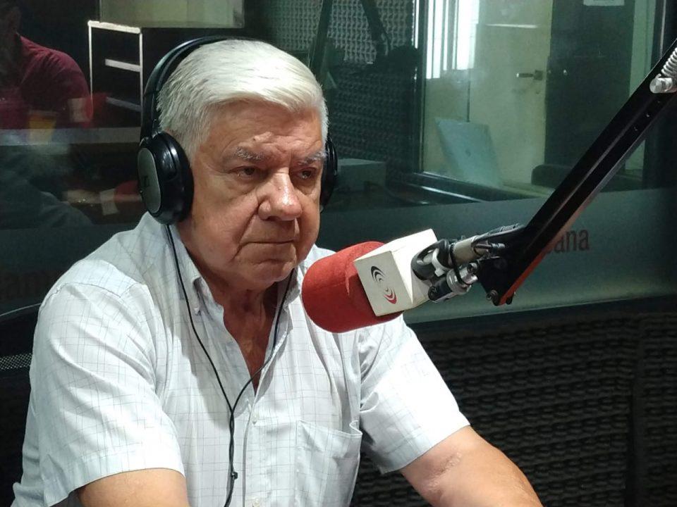 Rubén Acosta